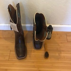 Ariat Shoes - Ariat western boots